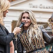 NLD/Amsterdam/20190618 - Piper-Heidsieck Leading Ladies Awards, Nikkie Plessen en Lieke van Lexmond