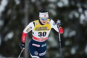 Värdscup längdskidor Kuusamo 10&15K Klassisk stil