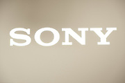 The Sony logo inside the Ginza Place building in Tokyo on February 2nd, 2018. On 1st of April, Sony will have its current CEO Kaz Hirai replaced by the current CFO Kenichiro Yoshida. The news has been made official earlier today by Sony during a press conference 02/02/2018-Tokyo, JAPAN