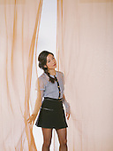Brinson+Banks: Constance Wu