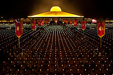 DHAMMAKAYA MOVEMENT