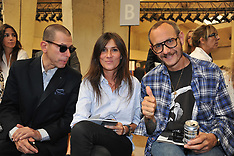 Terry Richardson Accused of Sexual Assault - 24 Oct 2017