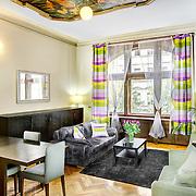 Prague Residences