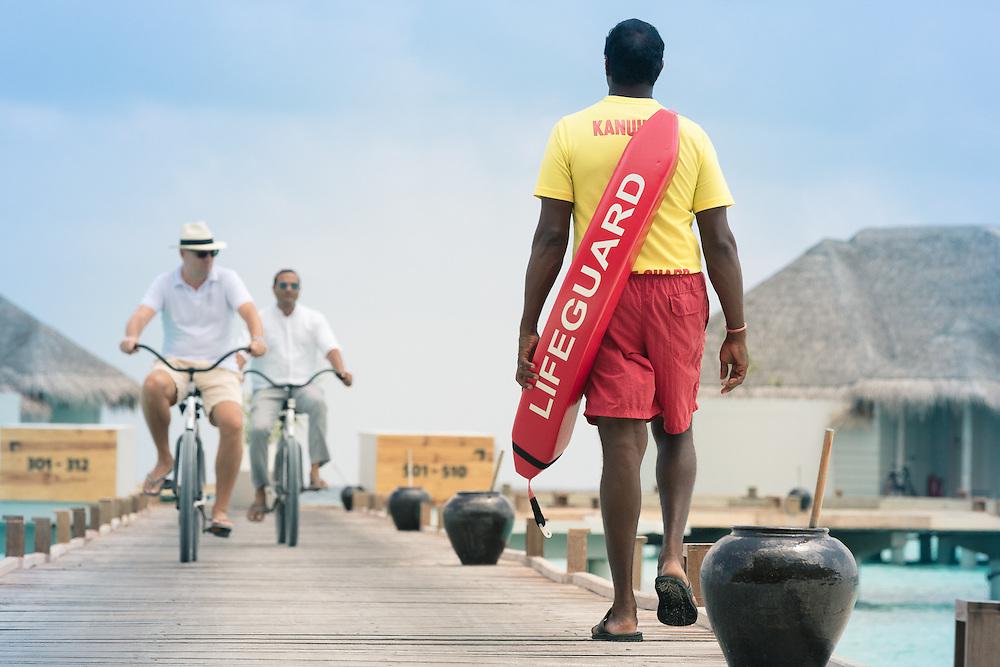 Maldives trip to Kanuhura Island Resort