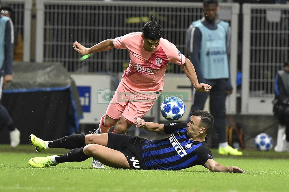 صور مباراة : إنتر ميلان - برشلونة 1-1 ( 06-11-2018 )  20181106-zaa-a181-418