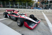 September 1-3, 2011. James Jakes, Indycar Grand Prix of Baltimore around the inner harbor.
