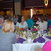 2014-04-22 Professionals Day Breakfast