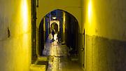 Rabat Medina, Morocco, 2015-10-16.