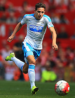 Newcastle United's Florian Thauvin