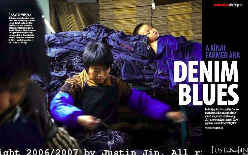 Justin Jin's Tearsheet Justin Jin's Tearsheet Justin Jin's Tearsheet