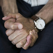 Staged image for Action against elder abuse.