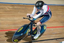 STOREY Sarah, GBR, Pursuit Finals , 2015 UCI Para-Cycling Track World Championships, Apeldoorn, Netherlands