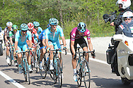 40° Giro Del Trentino Melinda 3 tappa Sillian Mezzolombardo, 21 Aprile 2016 © foto Daniele Mosna