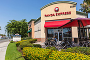 Panda Express at Stadium Crossings Shopping Center