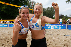 20170521 NED: Eredivisie Beach Volleybal, Werkendam