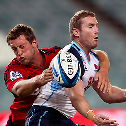 Waratahs v Crusaders | Super 15 Rugby |14 February 2013