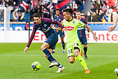 FOOTBALL - FRENCH CHAMP - L1 - PARIS SAINT GERMAIN v SCO ANGERS 140318