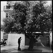 Lisboa, Lisbon, Lissabon, street photography, azulejos. © romano p. riedo | fotopunkt.ch
