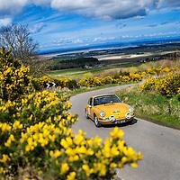 Car 50 Derek Reynolds / Edward Beedie Porsche 912