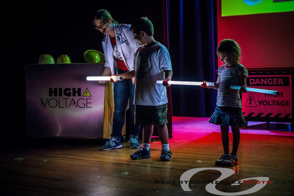 Orlando Science Center Maker Faire 2015, photos by Roberto Gonzalez