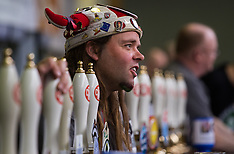 2016-08-09 Great British Beer Fest comes to Olympia, London.