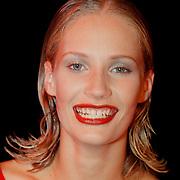 Elite Model Look of the Year 1999, wainnares 1999 Annika Dop