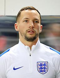 Englands Danny Drinkwater - Mandatory by-line: Matt McNulty/JMP - 26/03/2016 - FOOTBALL - Olympiastadion - Berlin, Germany - Germany v England - International Friendly