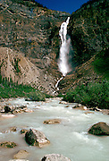 Takakkaw Falls, British Columbia, Canada