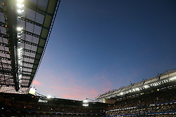 General View during the match - Rogan Thomson/JMP - 15/08/2016 - FOOTBALL - Stamford Bridge Stadium - London, England - Chelsea v West Ham United - Premier League Opening Weekend.