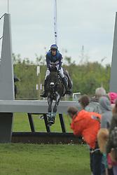 Svennerstal, Ludwig, Shamwari 4<br /> Malmö - Europameisterschaft Vielseitigkeit<br /> Teilprüfung Gelände Cross Coutry<br /> © www.sportfotos-lafrentz.de/ Stefan Lafrentz