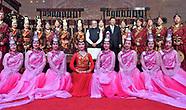 Indian PM Modi & President Xi-Jinping, Hubei Museum
