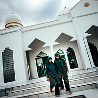 20141210 The Womenssquad, Sharia Police in Banda Aceh, Sumatra, Indonesia. Photo: Benjamin Suomela