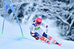 Women's Giant Slalom, BOCHET Marie, LW6/8-2, FRA at the WPAS_2019 Alpine Skiing World Championships, Kranjska Gora, Slovenia