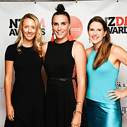 NZDM Awards 2017 - Sponsors Wall