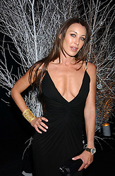 TAMARA MELLON at the Conservative Party's Black & White Ball held at Old Billingsgate, 16 Lower Thames Street, London EC3 on 8th February 2006.<br /><br />NON EXCLUSIVE - WORLD RIGHTS