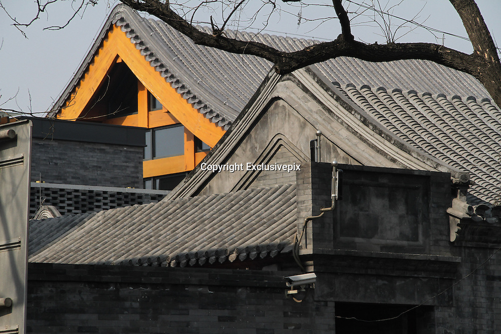 BEIJING, CHINA - (CHINA OUT) <br /> <br /> Wendi Deng 'to keep luxury &pound;10MILLION mansion by Beijing's Forbidden City as part of divorce settlement from Rupert Murdoch'<br /> <br /> Wendi Deng, the third ex-wife of billionaire media mogul Rupert Murdoch, will receive a traditional Chinese mansion adjacent to Beijing's Forbidden City as part of her divorce settlement, it has been reported. <br /> Ms Deng, 45, and the 82-year-old media mogul reached an agreement to end their 14-year marriage on November 20, 2013. <br /> Sources say under the terms of the divorce settlement Deng will not receive a share of Murdoch's media empire and that their split will not affect the rules of the Murdoch family trust.<br /> <br /> <br /> However, she will keep their three-story Fifth Avenue apartment in Manhattan as it has become a home for their daughters as well as a traditional siheyuan, or courtyard-style residence, near the former imperial palace in Beijing that Murdoch purchased and refurbished in 2004 for at least 10 million yuan.<br /> <br /> The property could be worth as much as 100 million yuan (&pound;10million), according to Wantchinatimes.com, which adds that while this type of residence was popular around the time of the Beijing Olympics in 2008, their value has since wavered and Chinese law makes them tricky to sell as buyers must purchase them with a single cash transaction.<br /> Mr Murdoch attended the Vanity Fair Oscar party on Sunday alongside Juliet de Baubigny, 44, a partner at a venture capital firm in California. <br /> Ms Baubigny is a partner at Kleiner Perkins Caufiled &amp; Byers in Silicon Valley and a mother-of-two.<br /> She's not only successful in business, but also in fashion and was listed on Vanity Fair's list of 'Silicon Valley's Most Stylish' person's list in April 2013.<br /> &copy;Exclusivepix