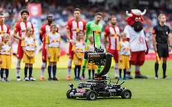 26.05.2019, Red Bull Arena, Salzburg, AUT, 1. FBL, FC Red Bull Salzburg vs SKN St. Poelten, Meistergruppe, 32. Spieltag, im Bild // during the tipico Bundesliga Championsgroup 32th round match between FC Red Bull Salzburg and SKN St. Poelten at the Red Bull Arena in Salzburg, Austria on 2019/05/26. EXPA Pictures © 2019, PhotoCredit: EXPA/ JFK