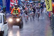 Salzkammergut Trophy Marathon MTB race, Austria, 2008