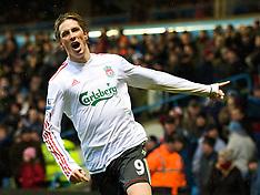 091229 Aston Villa v Liverpool