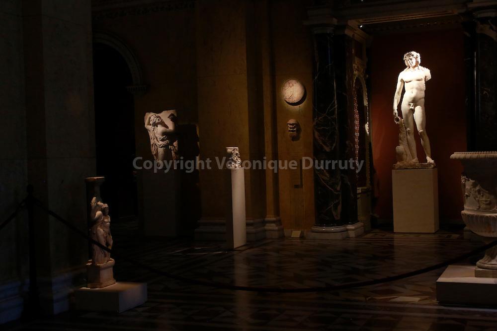 Antiques of Anciant Greece, Kunsthistorisches Museum, Vienna, Austria // antiquites Grecques, Kunsthistorisches Museum, Vienne, Autriche