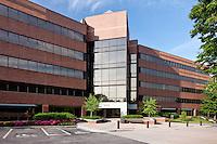 Exterior images of 303 International Circle in Baltimore, MD for Merritt Properties