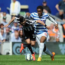 QPR v Newcastle United
