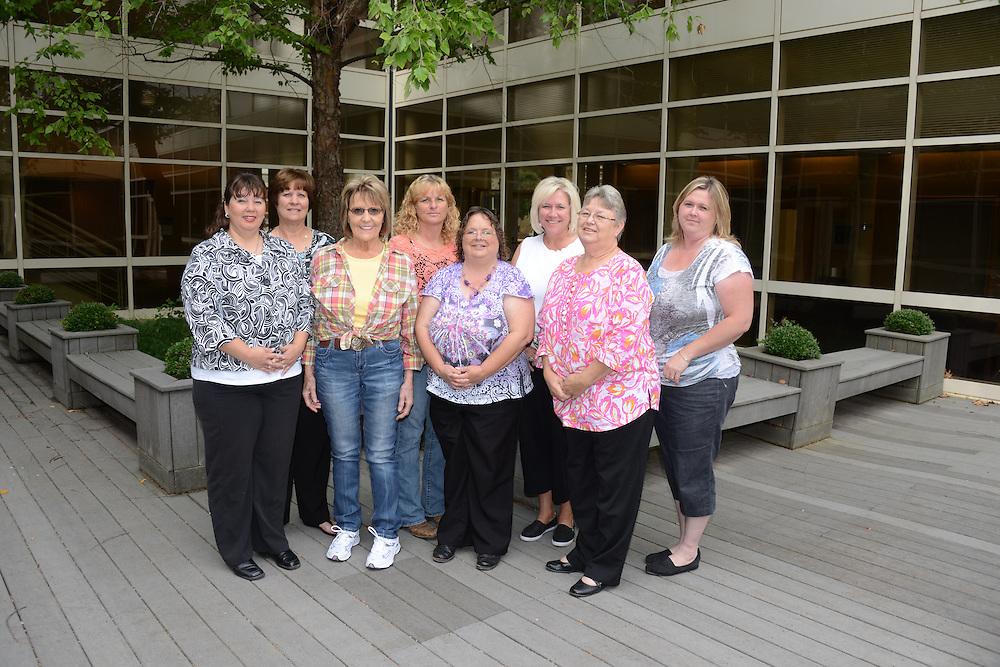 CNEP State meeting Stillwater Ok. June 2012