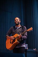 Jack Johnson at The Greek - Theater Berkeley, CA - 7/26/17