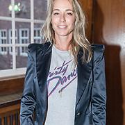 NLD/Amsterdam/20190221- boekpresentatie Daphne Deckers:  'Dubbel Zes', Marion Pauw