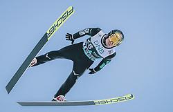 09.03.2020, Lysgards Schanze, Lillehammer, NOR, FIS Weltcup Skisprung, Raw Air, Lillehammer, Herren, im Bild Daiki Ito (JPN) // Daiki Ito of Japan during men's 2nd Stage of the Raw Air Series of FIS Ski Jumping World Cup at the Lysgards Schanze in Lillehammer, Norway on 2020/03/09. EXPA Pictures © 2020, PhotoCredit: EXPA/ JFK