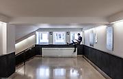 Milan, SDA Bocconi School of Management, Velodromo building