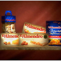 Alberto Carrera, Advertising,