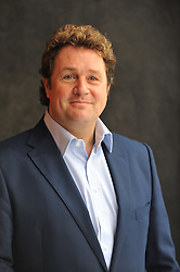 © Copyright licensed to London News Pictures. 12/10/2010. Michael Ball arrives at the 100th birthday celebration for the London Palladium. Andrew Lloyd-Webber hosts a celebration to mark the centenary of the London Palladium.