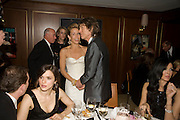 SHERYL CROW; MICK JAGGER. Vanity Fair Oscar night party hosted by Graydon Carter.  Sunset  Tower Hotel, West Hollywood. 22 February 2009.